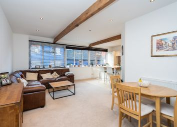 Thumbnail 2 bed flat for sale in Roses Cottages, West Street, Dorking