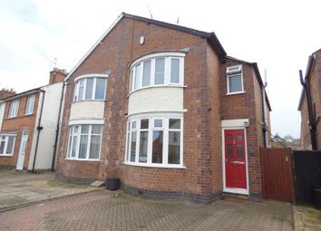 Thumbnail Property for sale in Horsewell Lane, Wigston, Leicestershire