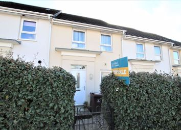 3 bed terraced house for sale in Unity Park, Higher Compton, Plymouth PL3