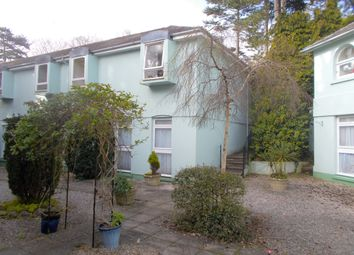 Thumbnail 2 bed town house for sale in Avenue Road, Torquay