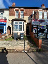 3 bed terraced house to rent in Alum Rock Road, Alum Rock, Birmingham B8