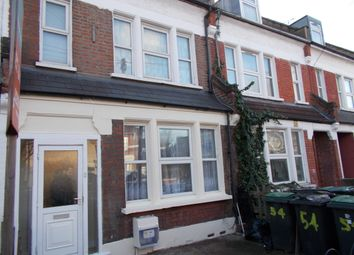 Thumbnail 5 bed terraced house to rent in Cranleigh Road, London