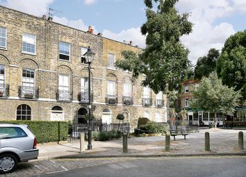 Thumbnail 3 bed maisonette to rent in Cloudesley Road, London