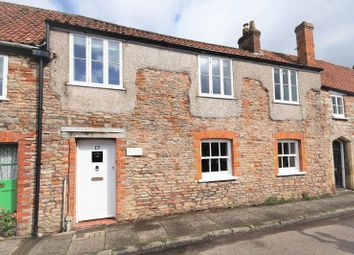 Thumbnail 4 bed property for sale in Tor Street, Wells