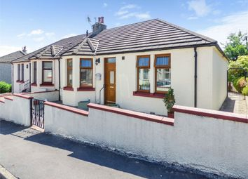 Thumbnail 2 bed semi-detached bungalow for sale in Kay Avenue, Newton Stewart, Dumfries And Galloway