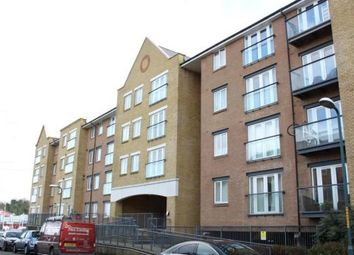 Thumbnail 1 bed flat to rent in Black Eagle Drive, Gravesend