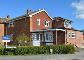 Thumbnail 3 bed flat for sale in Common View, Main Street, Grove, Wantage