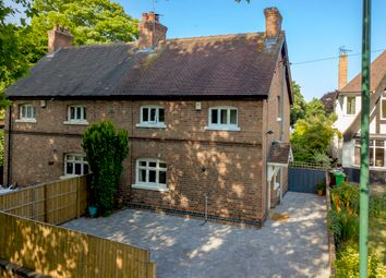 3 bed semi-detached house for sale in Ruddington Lane, Wilford NG11