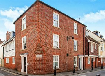 Thumbnail 1 bedroom flat to rent in Heritage Court, Stour Street, Canterbury