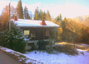 Thumbnail 4 bed chalet for sale in Morillon, Samoëns, Bonneville, Haute-Savoie, Rhône-Alpes, France