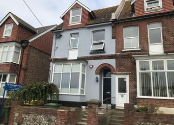 Thumbnail 1 bed flat to rent in Sutton Road, Seaford