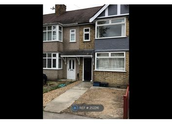 Thumbnail 3 bed terraced house to rent in Uplands Road, Woodford Green
