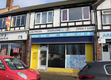 Thumbnail Retail premises to let in Arrowe View, Arrowe Park Road, Upton, Wirral