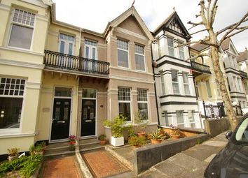 Thumbnail 3 bedroom terraced house for sale in Peverell, Plymouth, Devon