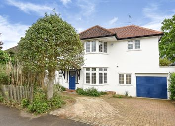 Thumbnail 5 bed property for sale in West Way, Rickmansworth, Hertfordshire