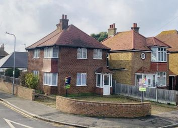 3 bed detached house for sale in Grange Road, Broadstairs CT10