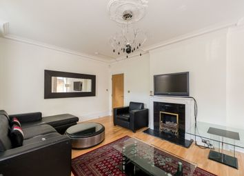 Thumbnail 4 bed flat for sale in Manor House, London