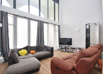 Thumbnail 1 bed flat to rent in Lofthaus Apartments, Market Place, Romford