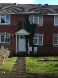 Thumbnail 2 bed terraced house to rent in Crows Grove, Bristol