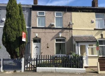 Thumbnail 3 bed terraced house for sale in Laurel Street, Bury, Greater Manchester