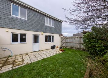2 bed detached house for sale in Carnarthen Street, Camborne TR14