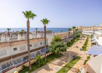 Thumbnail 3 bed town house for sale in Campoamor, Orihuela Costa, Alicante, Valencia, Spain