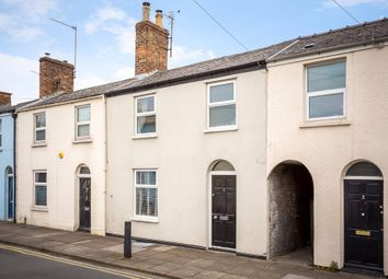 Thumbnail 3 bed terraced house for sale in All Saints Road, Cheltenham