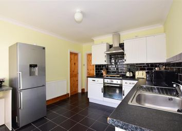 Thumbnail 2 bedroom semi-detached bungalow for sale in Bell Lane, Ditton, Aylesford, Kent