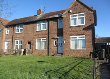 Thumbnail 4 bed property to rent in Ponteland Road, Cowgate, Newcastle Upon Tyne