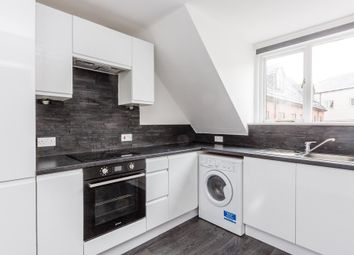 Thumbnail 1 bed flat for sale in Highgrove Court, Rushden