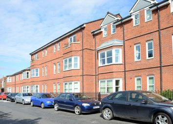Thumbnail 2 bed flat for sale in Little Hallfield Road, York