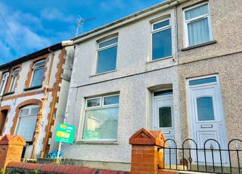 Thumbnail 3 bedroom semi-detached house to rent in Greys Place, Merthyr Vale, Merthyr Tydfil