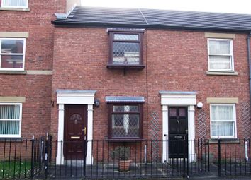 Thumbnail 2 bedroom terraced house to rent in Springbank, Preston