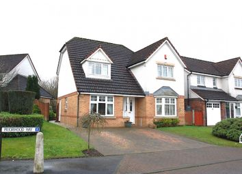 Thumbnail 5 bedroom detached house for sale in Priorwood Way, Newton Mearns