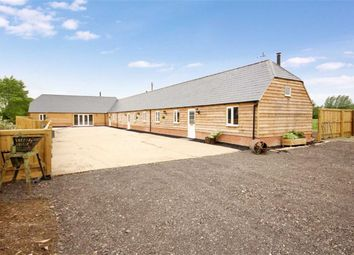 1 bed terraced house to rent in Bagmere Farm, Charney Bassett, Oxfordshire OX12
