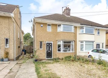 4 bed semi-detached house for sale in Headington, Oxford OX3
