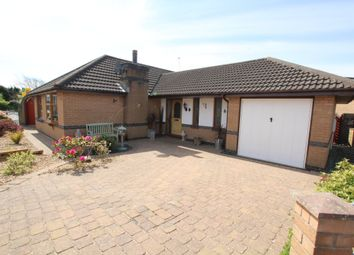 Thumbnail 3 bedroom detached bungalow for sale in Grey Friar Close, Barrow-In-Furness