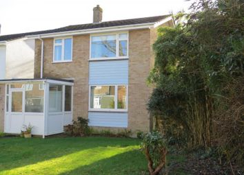 3 bed property for sale in Keswick Road, New Milton BH25