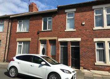 2 bed flat to rent in Norham Road, North Shields NE29