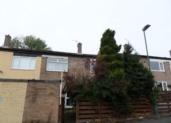 Thumbnail 4 bed terraced house for sale in Eskdale Place, Newton Aycliffe