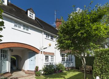 Thumbnail Semi-detached house for sale in Woodside, London