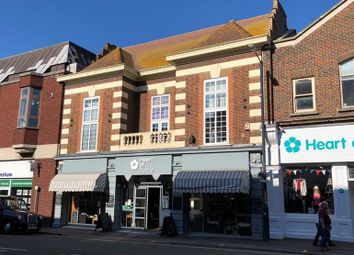 Thumbnail Retail premises for sale in King Street, Maidstone, Kent