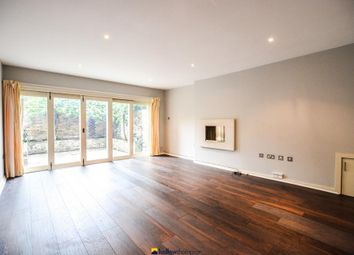 Thumbnail 3 bedroom mews house to rent in Prideaux Place, Friars Place Lane, London
