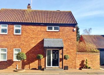 Thumbnail 4 bedroom detached house for sale in Stanley Place, Ongar, Essex