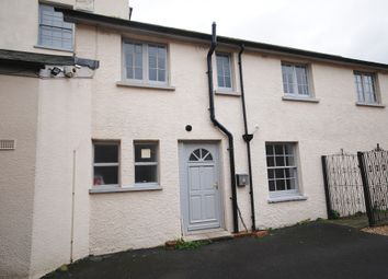 3 bed cottage to rent in Fore Street, Seaton EX12