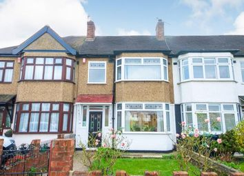 Thumbnail Terraced house for sale in Holmesdale, Waltham Cross, Hertfordshire