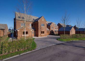 Seven Acres, Main Road, Minsterworth, Gloucester GL2. 5 bed detached house for sale
