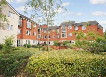Thumbnail 1 bed property for sale in Hedda Drive, Peterborough