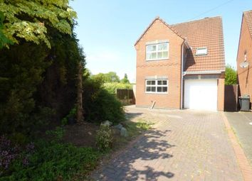 Thumbnail 3 bed detached house for sale in North Walk, Ashby Road, Measham, Swadlincote