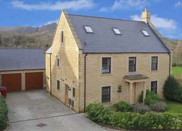 Thumbnail 5 bed property for sale in Milltown Court, Fallgate, Ashover, Derbyshire